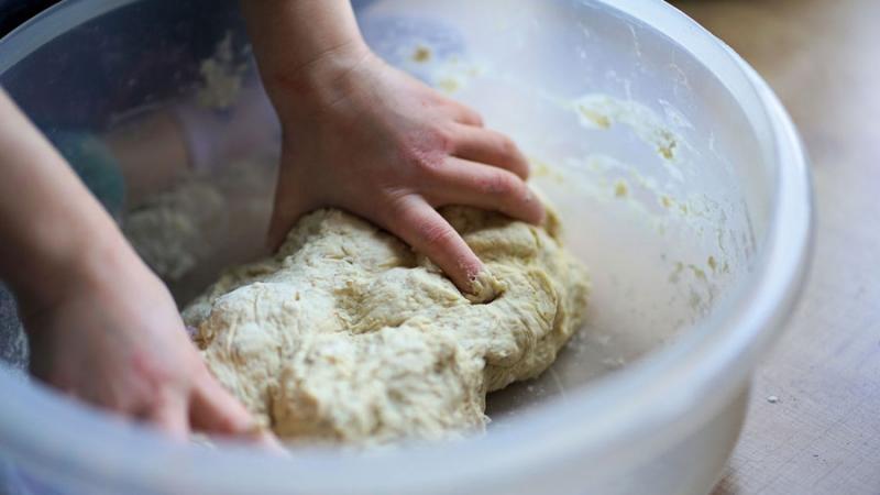 Tuto Comment Fabriquer Sa Propre Levure Cuisine La Tutotheque